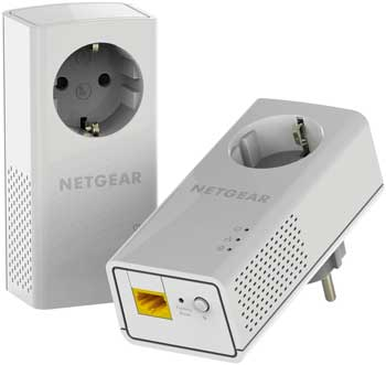 Powerline Netgear PLP1200