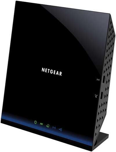 router netgear d6200