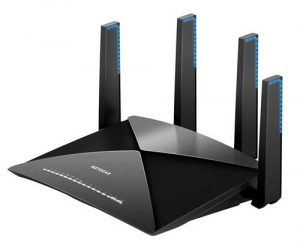 router Netgear-R9000-Nighthawk-X10