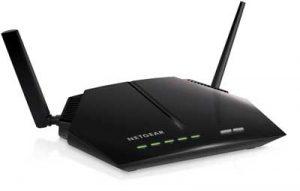 router wifi netgear d6220
