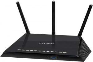 router netgear r6400