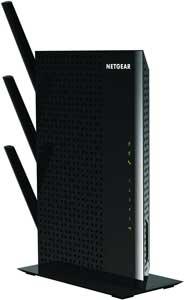 router wifi netgear-ex7000
