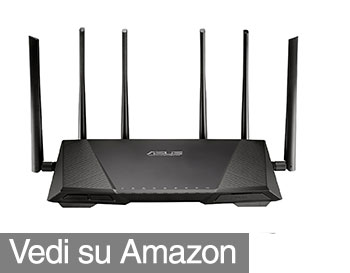 asus ac3200 router wifi