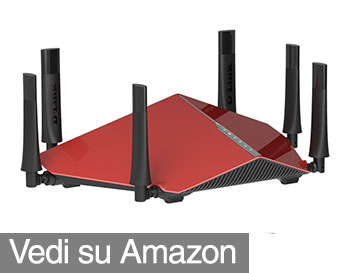 miglior router wifi d-link