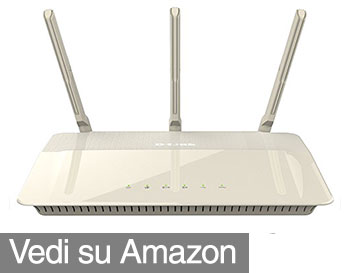 router wifi dlink dir 880l