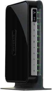 modem router netgear dgn2200