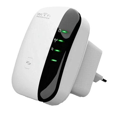 wifi booster ripetitore di segnale